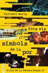 TOTS ELS SIMBOLS DE LA POR