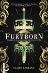 FURYBORN 2 EL LABERINT DEL FOC ETERN