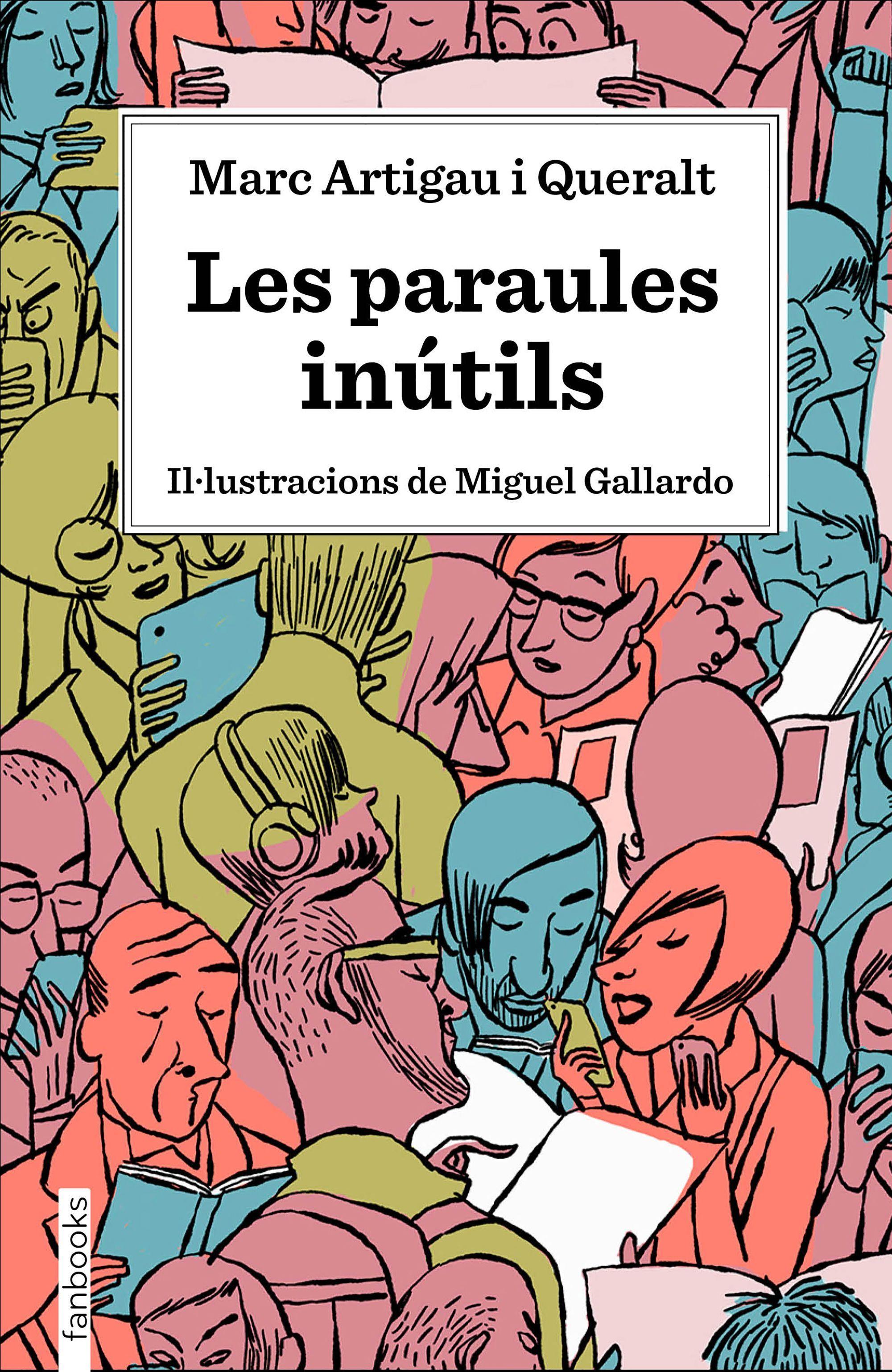 PARAULES INÚTILS LES