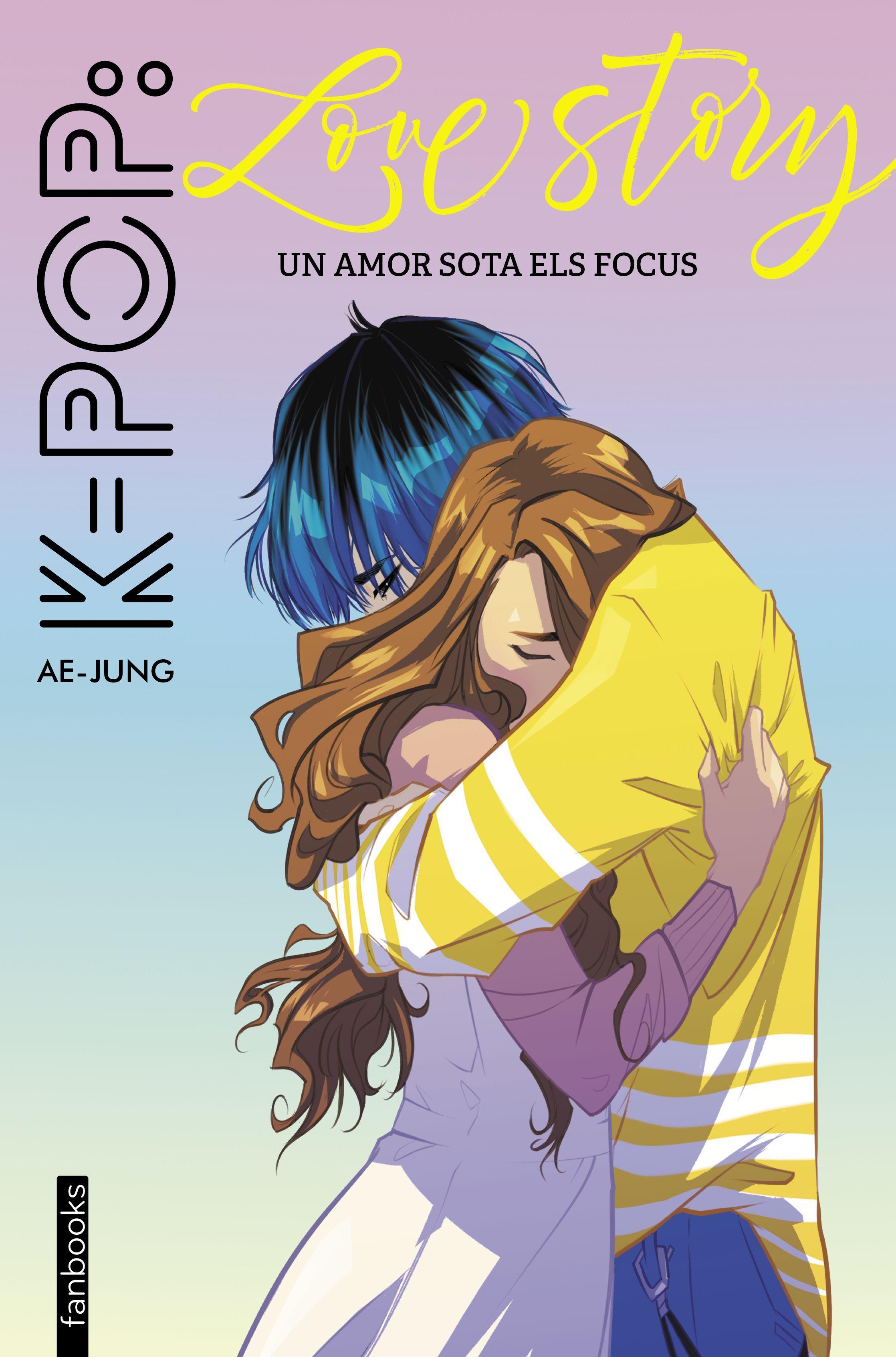 K POP LOVE STORY