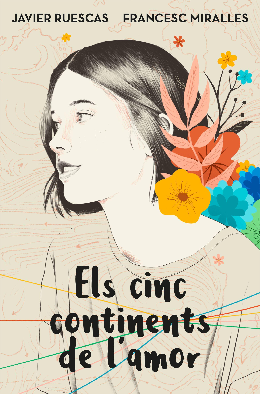 CINC CONTINENTS DE L'AMOR ELS
