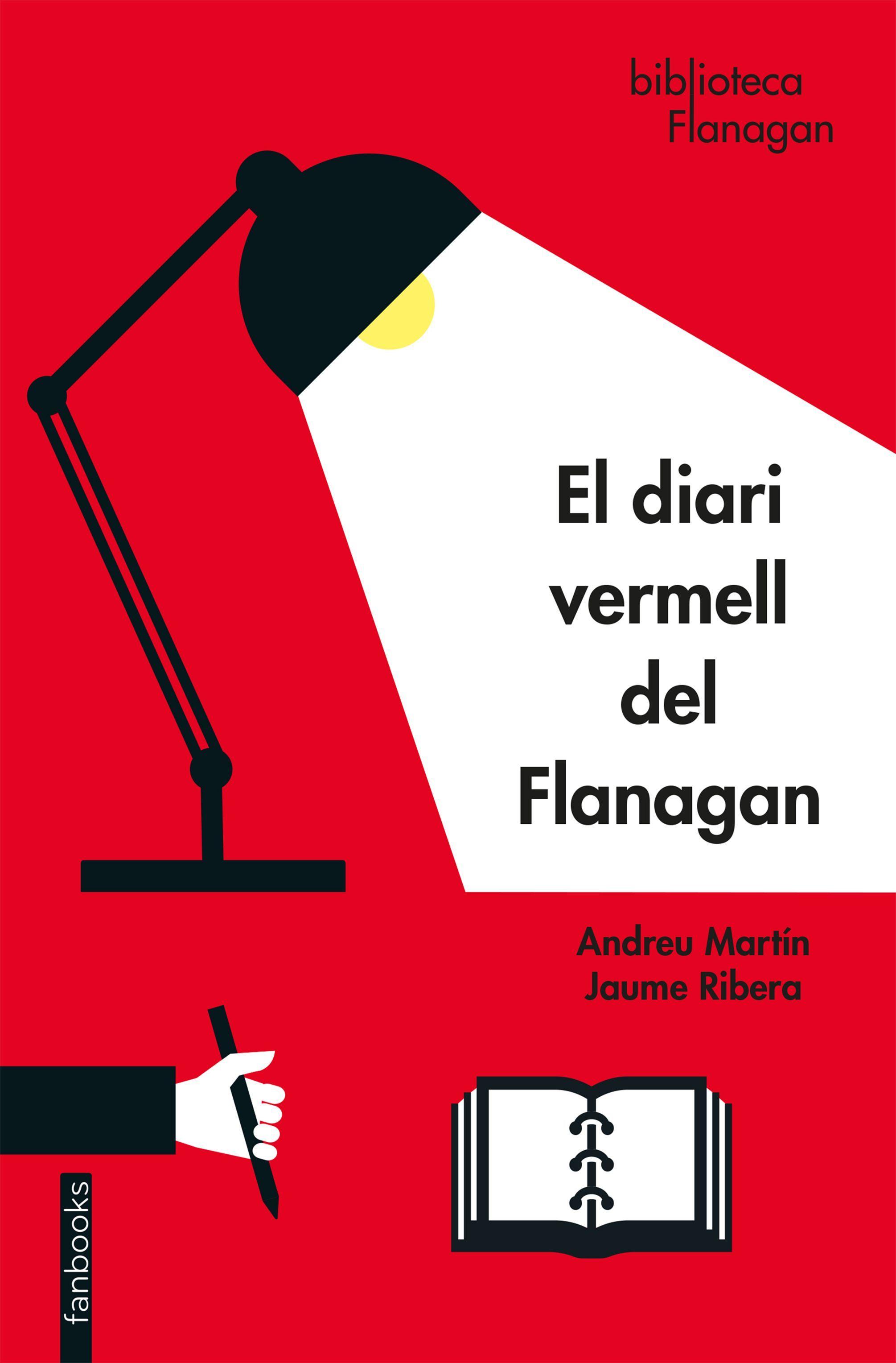 DIARI VERMELL DEL FLANAGAN