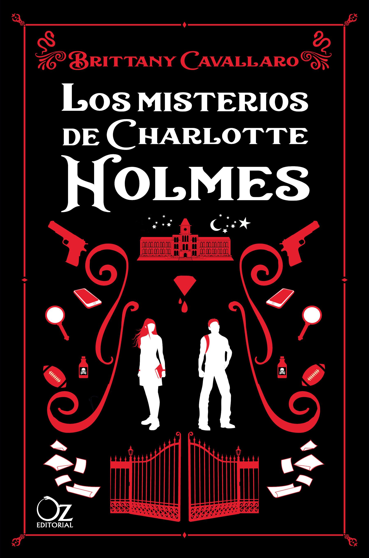 MISTERIOS DE CHARLOTTE HOLMES  LOS