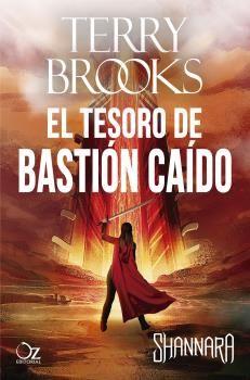 TESORO DE BASTIÓN CAÍDO EL