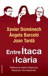 ENTRE ITACA I ICARIA