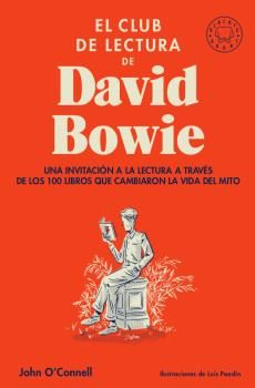 CLUB DE LECTURA DE DAVID BOWIE EL