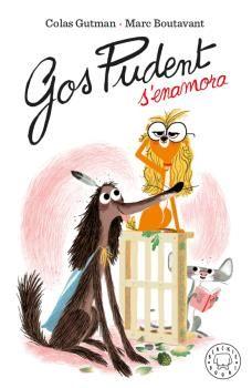 GOS PUDENT S ENAMORA
