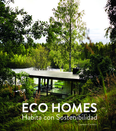 ECO HOMES HABITA CON SOSTENIBILIDAD