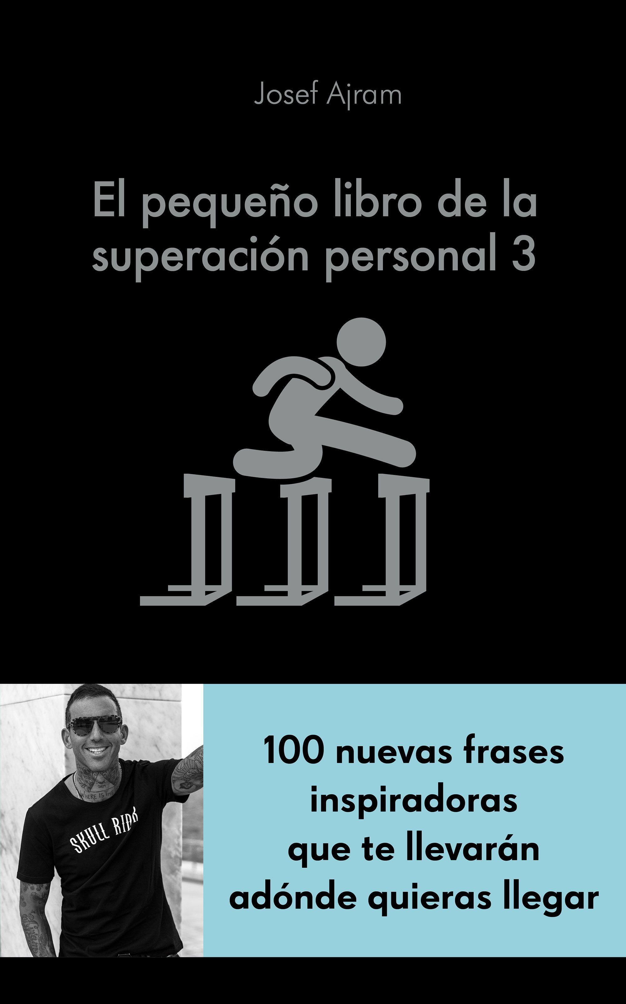 PEQUEÑO LIBRO DE LA SUPERACION PERSONAL 3