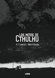 MITOS DE CTHULHU LOS