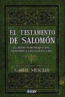 TESTAMENTO DE SALOMON EL