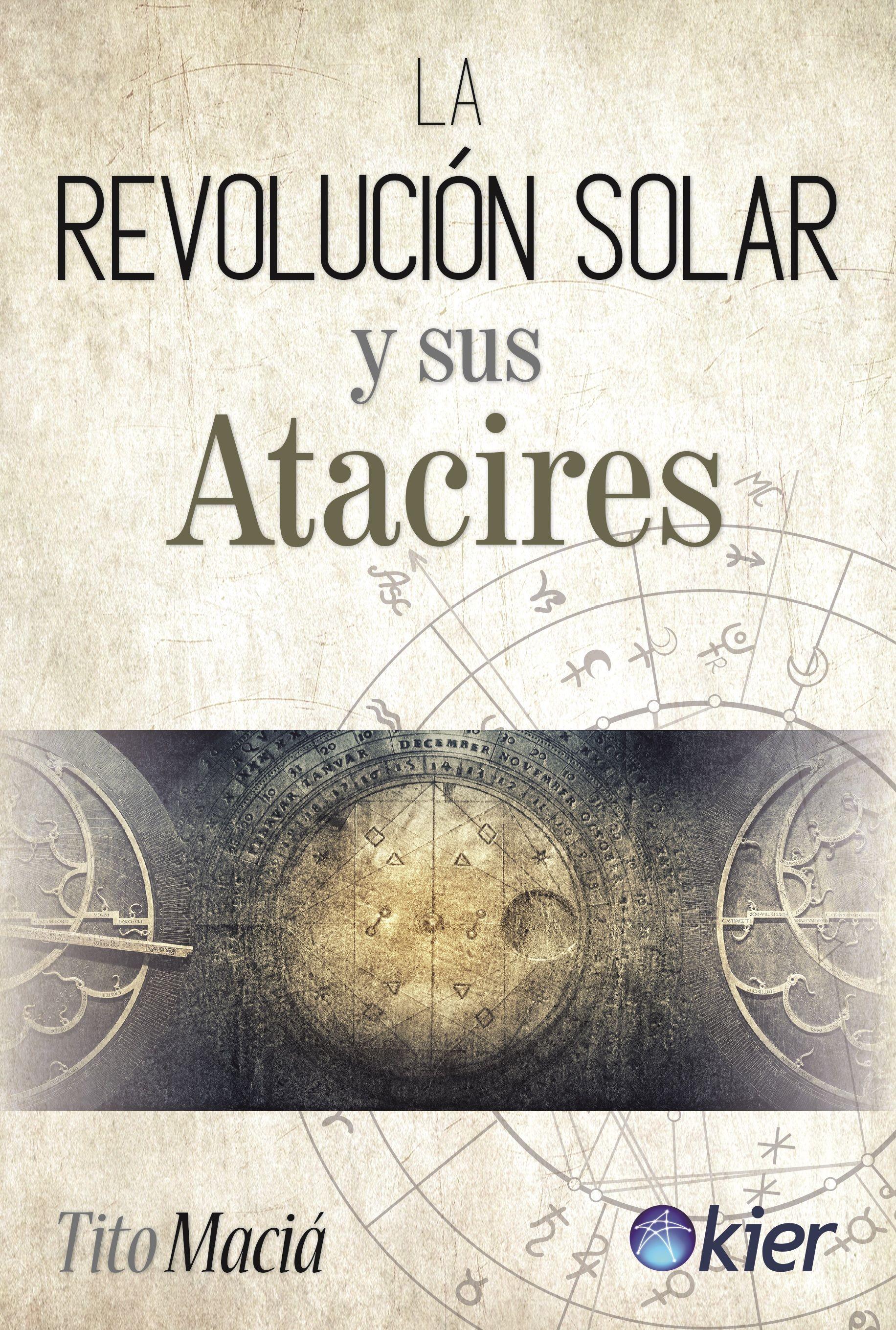 REVOLUCION SOLAR Y SUS ATACIRES LA