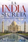 INDIA SECRETA LA
