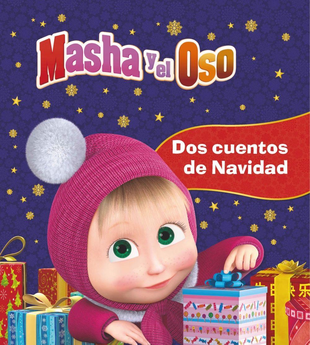 MASHAY EL OSO