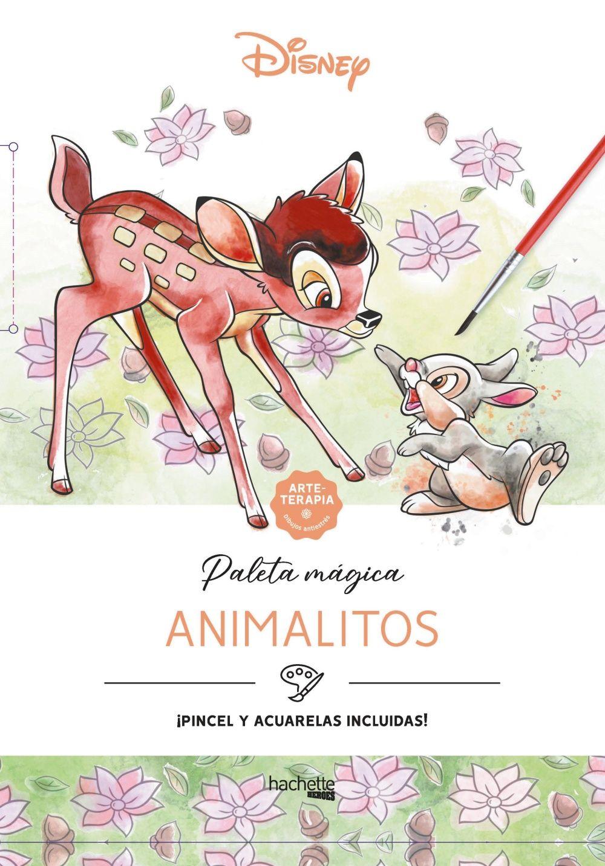 ANIMALITOS DISNEY