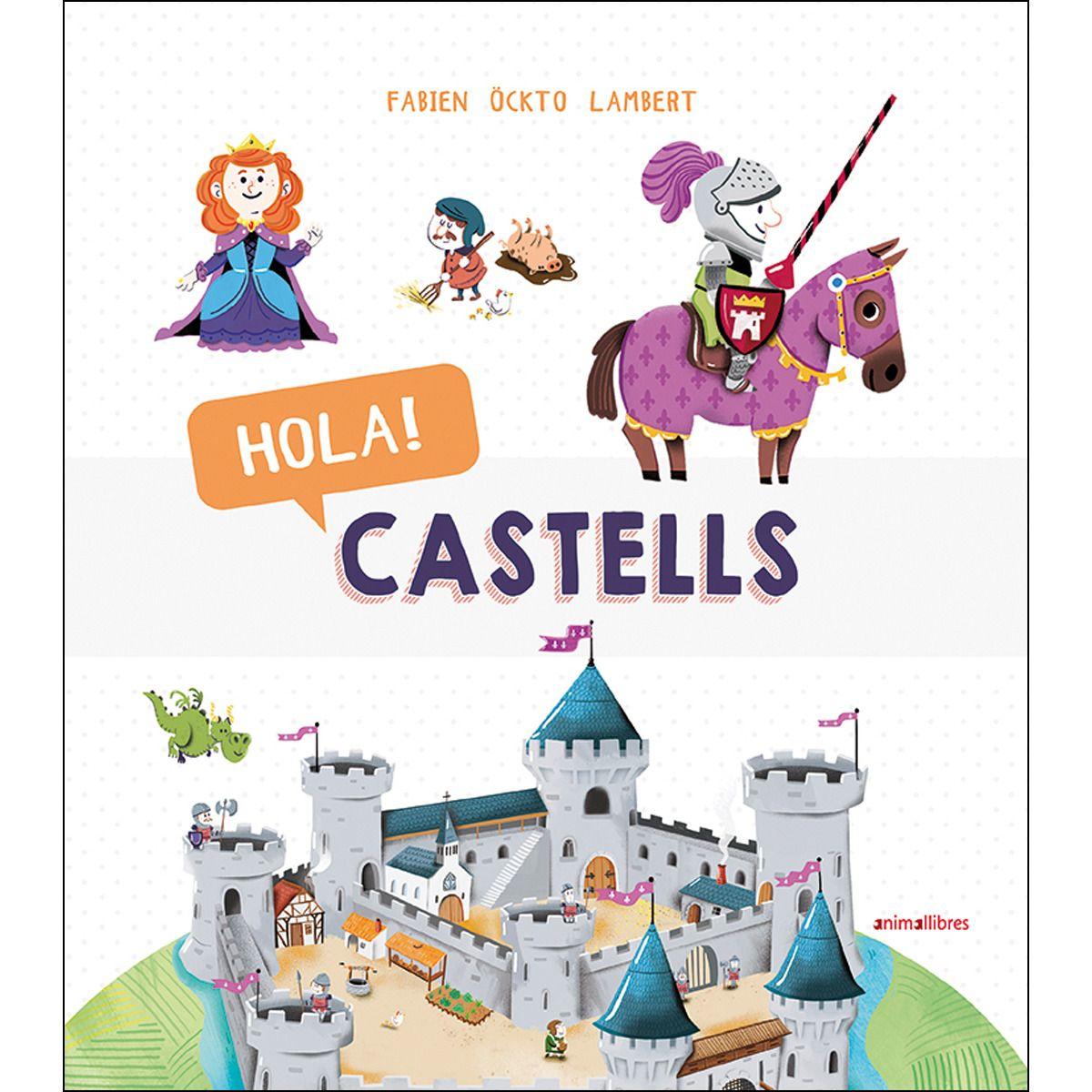HOLA CASTELLS