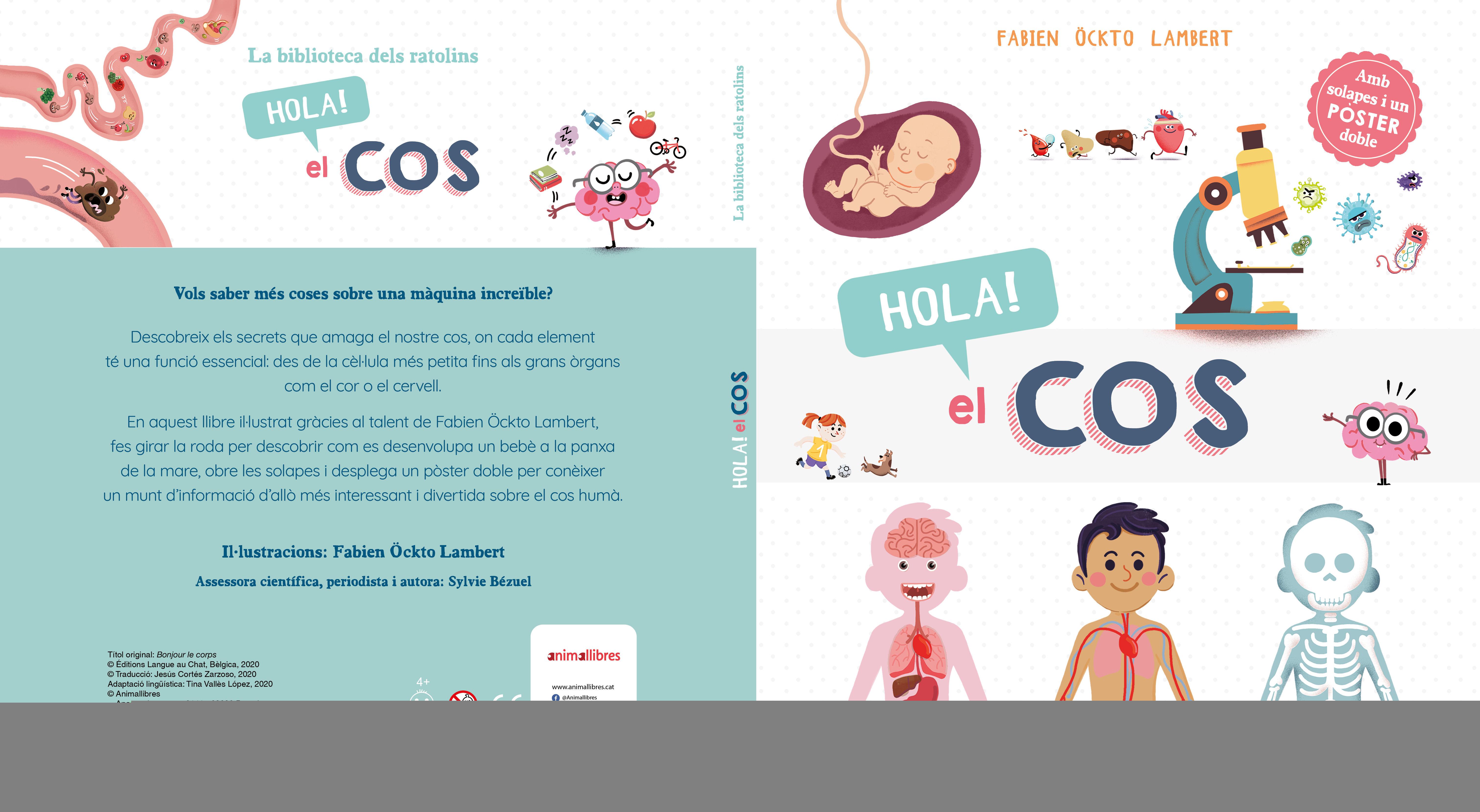 HOLA! EL COS