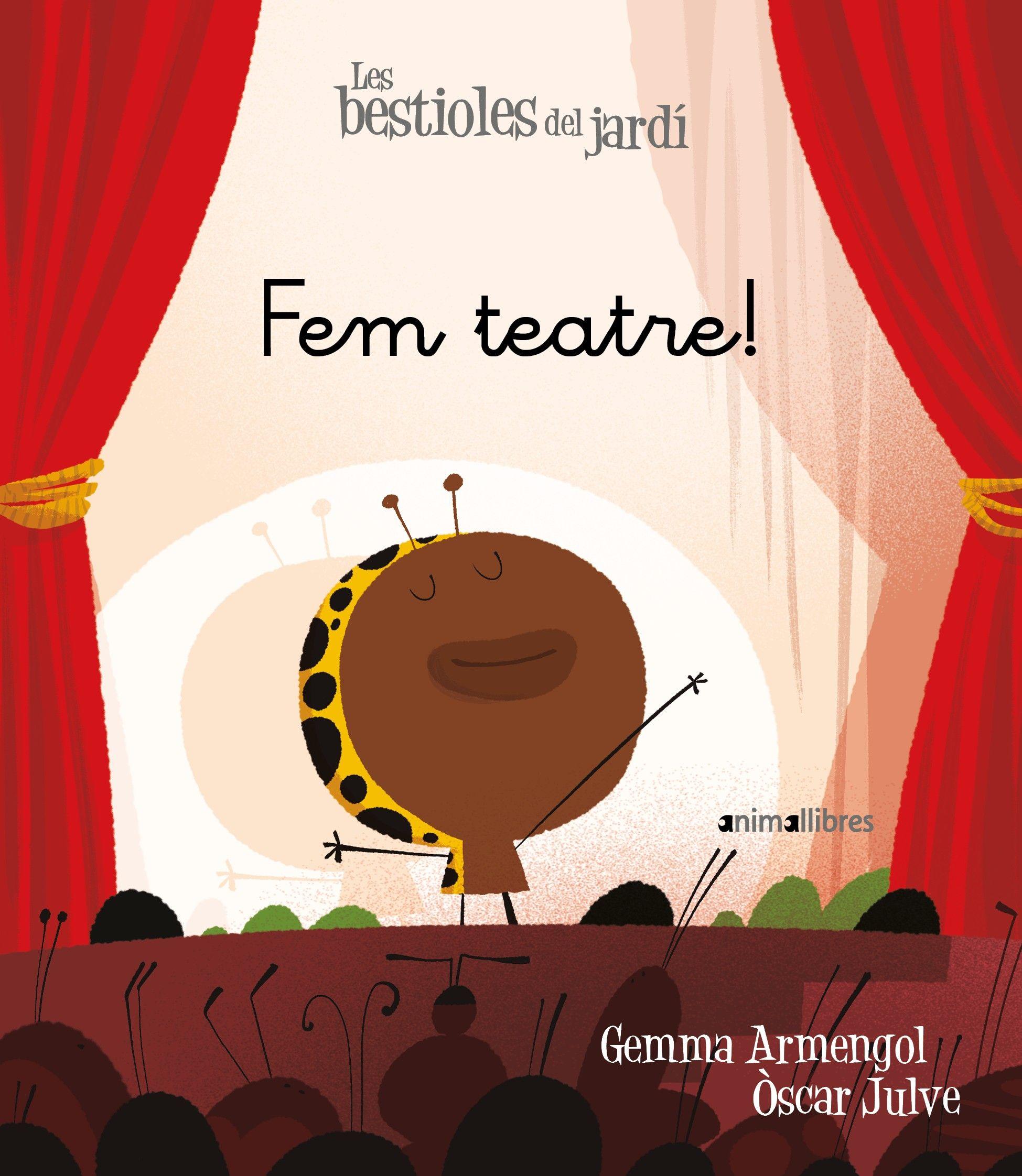 FEM TEATRE!