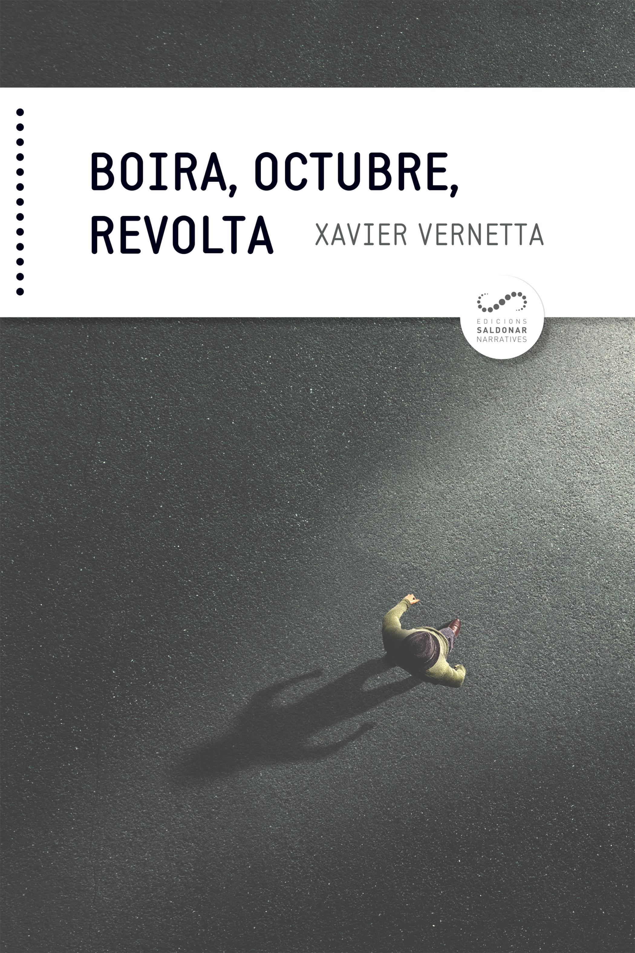 BOIRA OCTUBRE REVOLTA