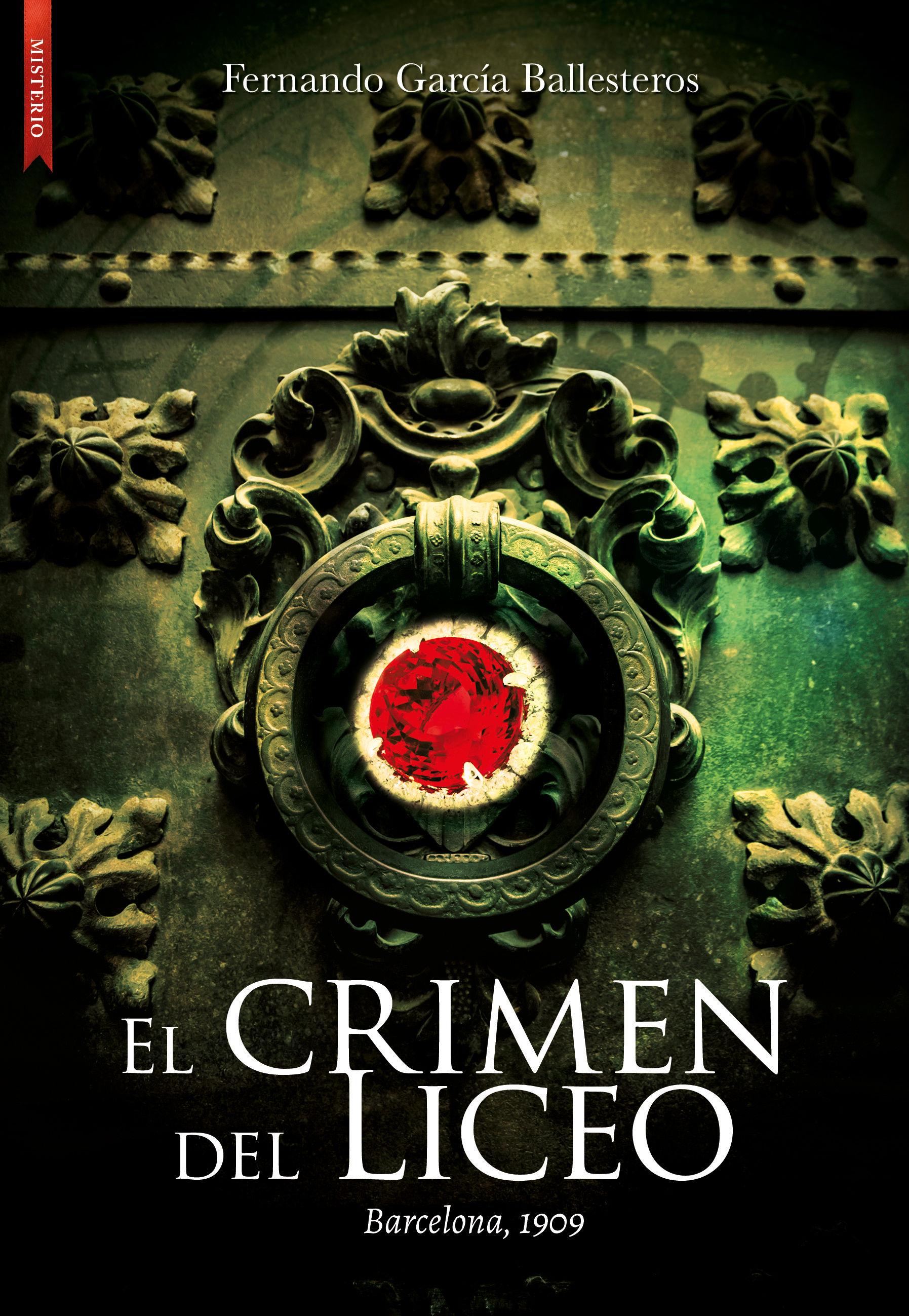 CRIMEN DEL LICEO EL BARCELONA 1909