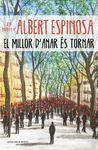 MILLOR D'ANAR ÉS TORNAR EL