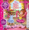 FANCY NANCY CLANCY HOLA SOY FANCY NANCY