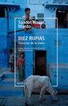 DIEZ RUPIAS HISTORIAS DE LA INDIA