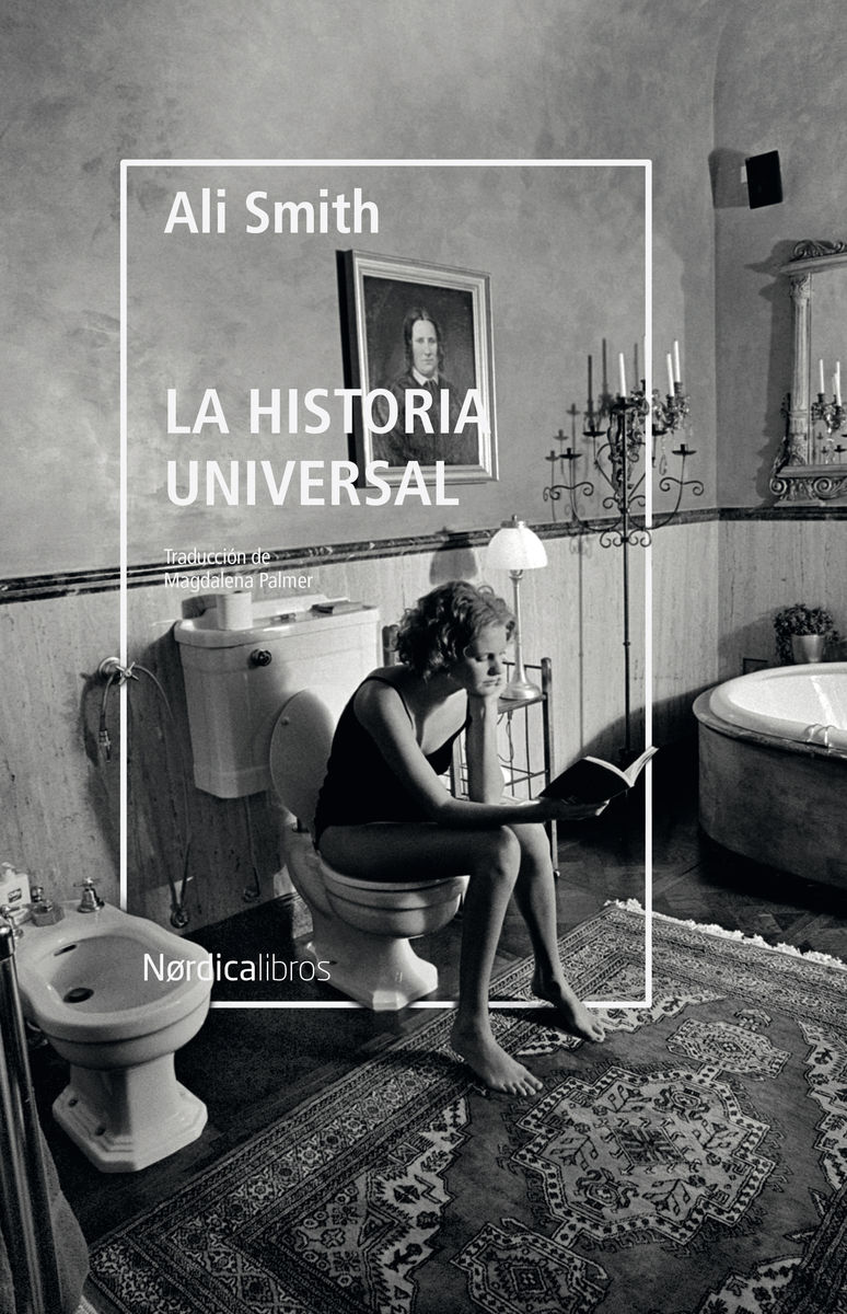 HISTORIA UNIVERSAL LA