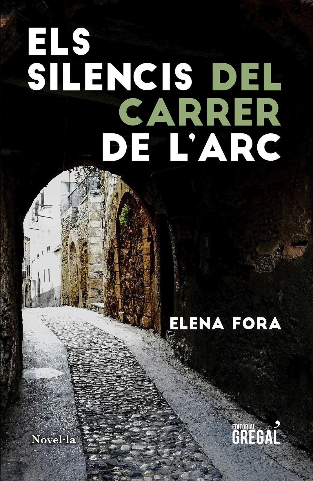 SILENCIS DEL CARRER DE L'ARC ELS