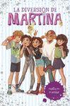 DIVERSION DE MARTINA 6 MAGIA EN EL BOSQUE