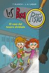 BUSCAPISTAS 9 EL CASO DEL TESORO OLVIDADO LOS