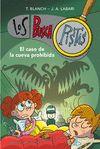 BUSCAPISTAS 10 EL CASO DE LA CUEVA PROHIBIDA LOS