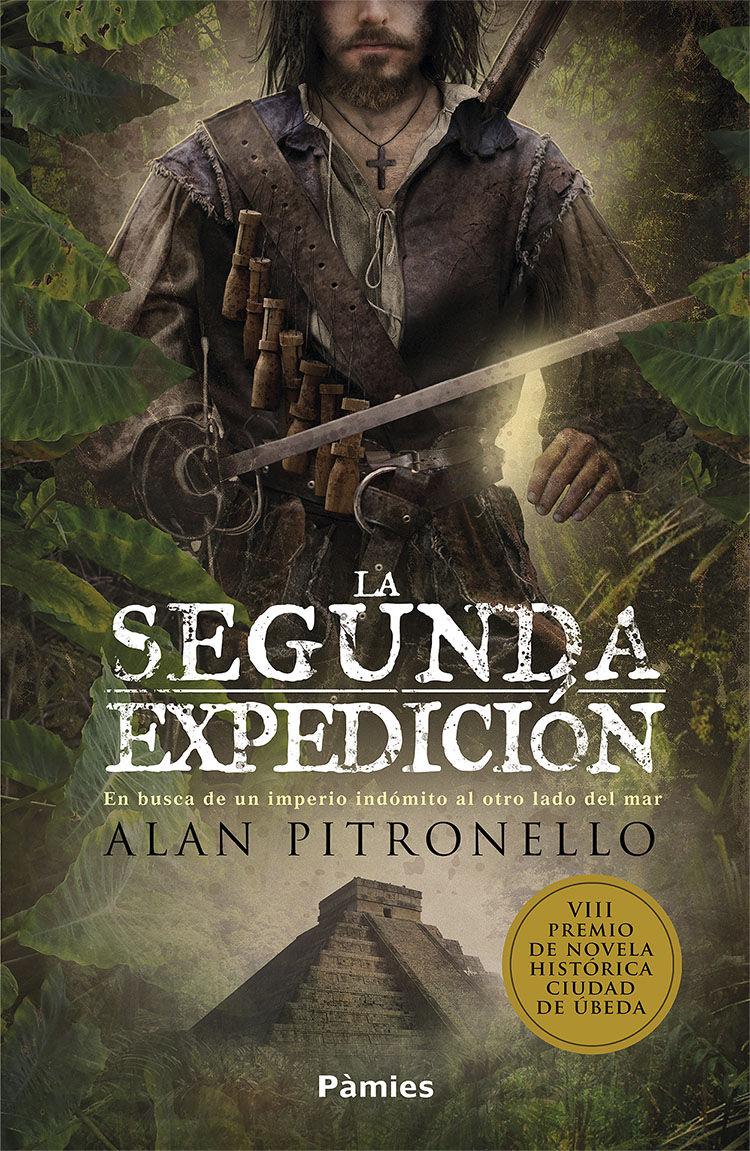 SEGUNDA EXPEDICIÓN LA