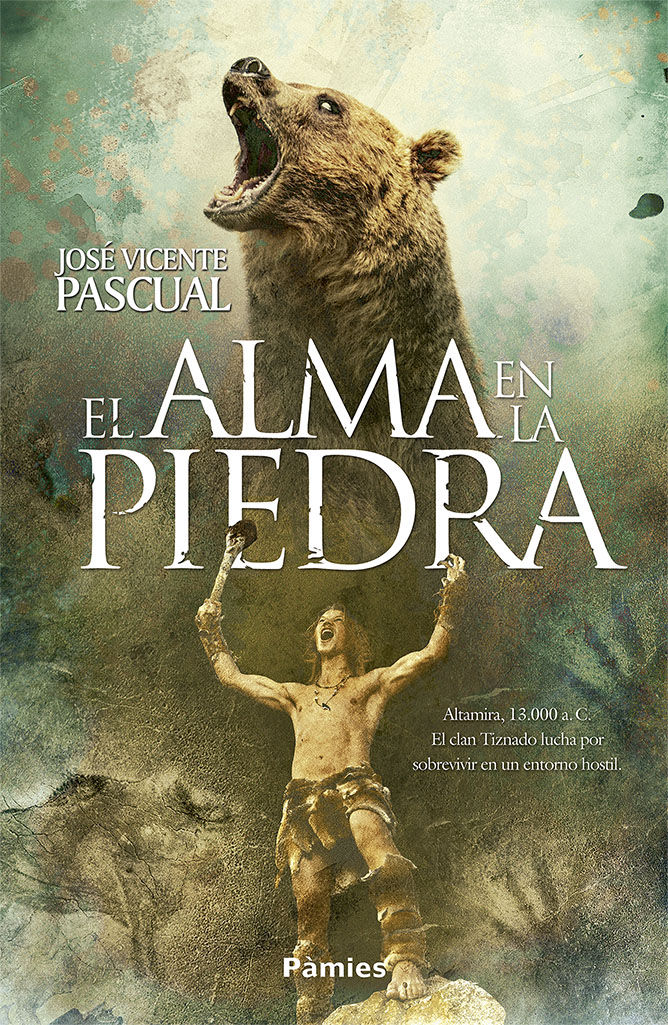 ALMA EN LA PIEDRA,EL