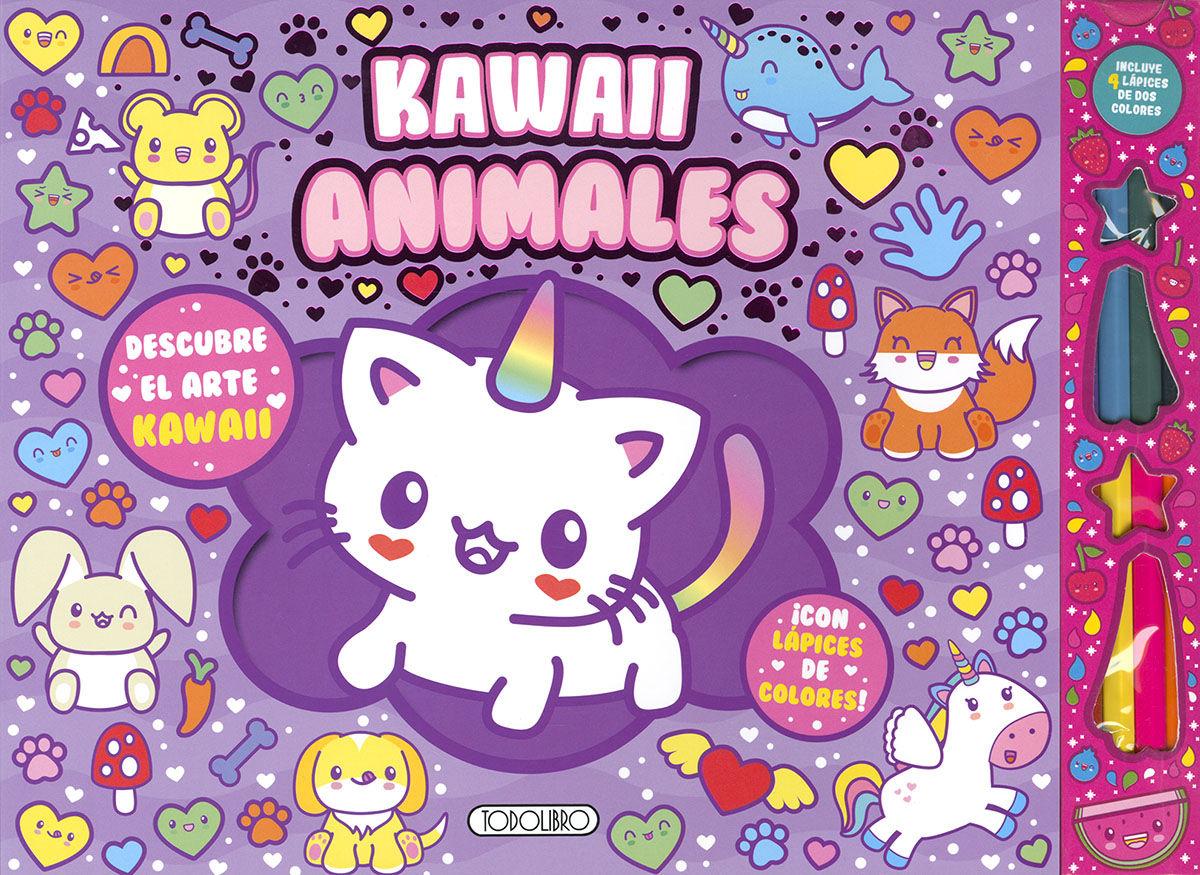 KAWAII ANIMALES