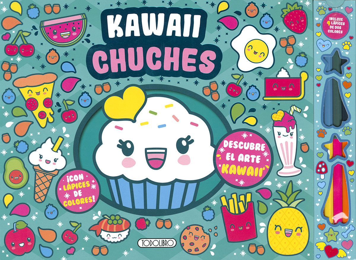 KAWAII CHUCHES