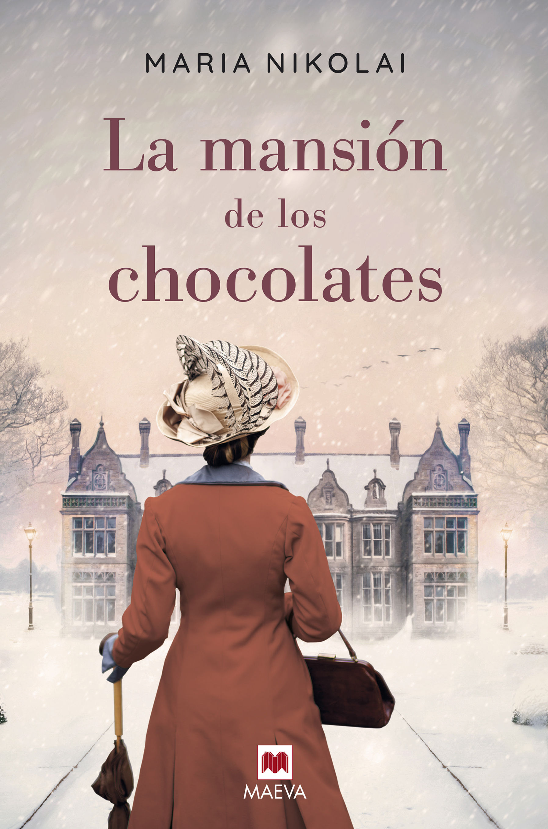 MANSION DE LOS CHOCOLATES