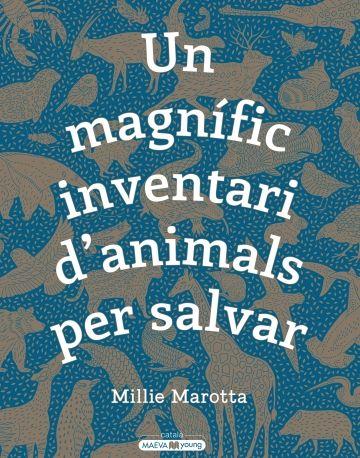 MAGNIFIC INVENTARI D'ANIMALS PER SALVAR