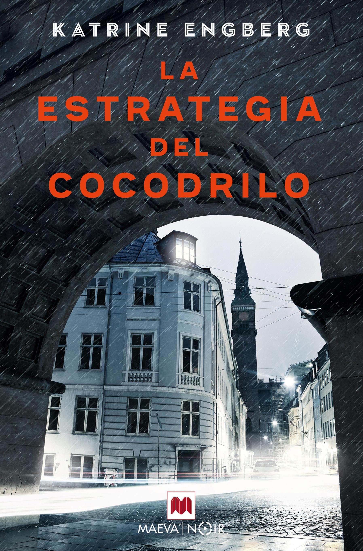 ESTRATEGIA DEL COCODRILO LA