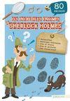INCREÏBLES ENIGMES DE SHERLOCK HOLMES