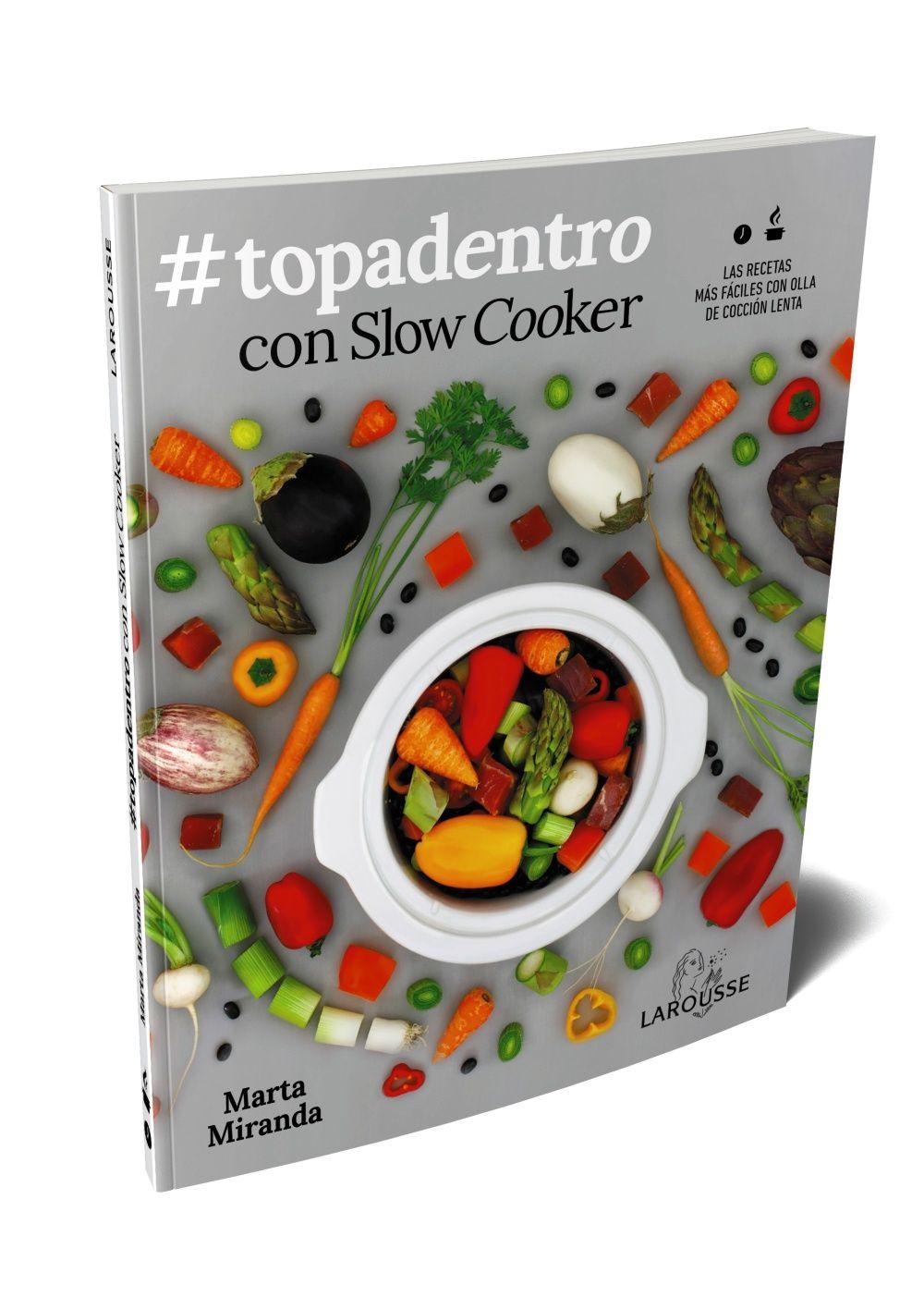 TOPADENTRO CON SLOW COOKER