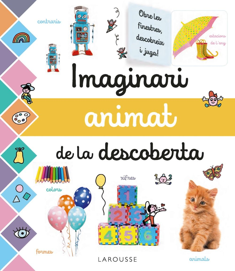 IMAGINARI ANIMAT DE LA D
