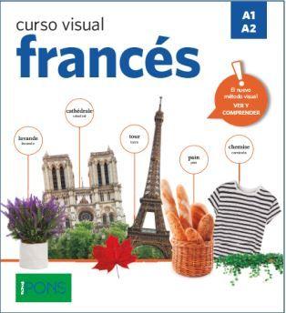 CURSO VISUAL FRANCES