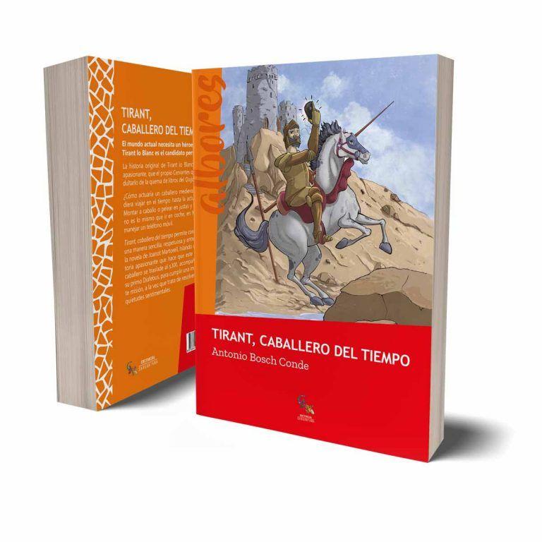 TIRANT CABALLERO DEL TIEMPO
