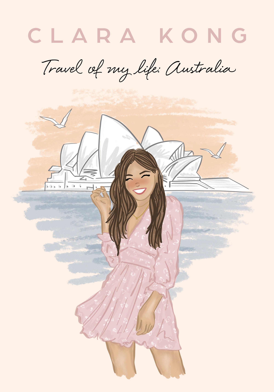 TRAVEL OF MY LIFE: AUSTRALIA