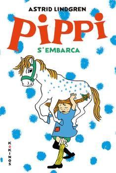 PIPPI S'EMBARCA LA