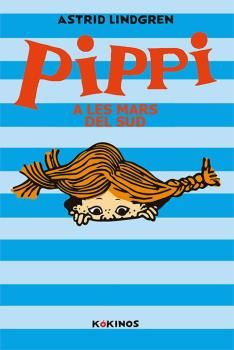 PIPPI A LES MARS DEL SUD LA