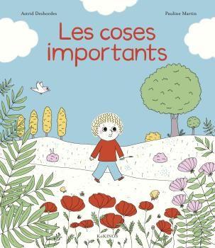 COSES IMPORTANTS LES