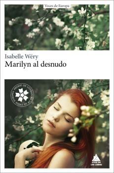 MARILYN AL DESNUDO
