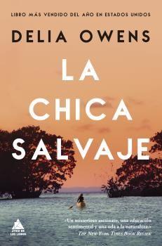 CHICA SALVAJE LA